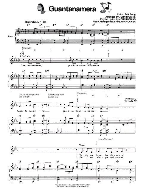 bahay kubo piano chords » Music Sheets, Chords, Tablature and Song ...