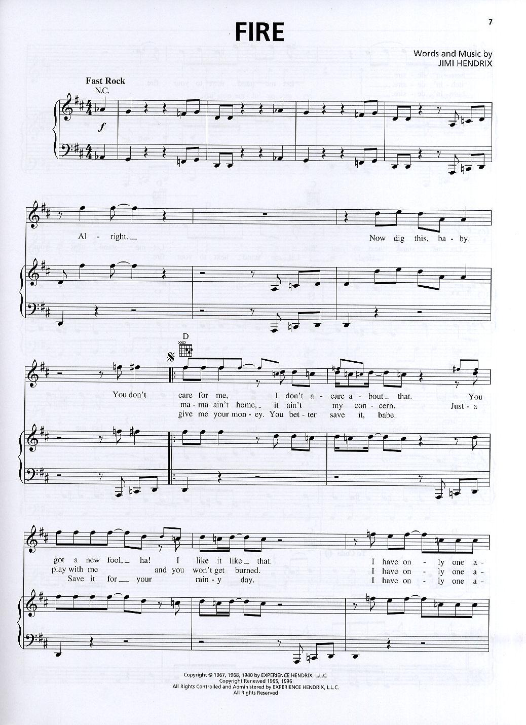 Jimi Hendrix Purple Haze Chords Ultimate Guitar Archive 5471116
